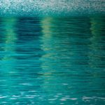 a calm lake